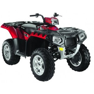 Polaris Sportsman 850 XP