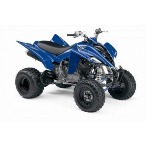yamaha raptor yfm 350 r le guide du quadeur. Black Bedroom Furniture Sets. Home Design Ideas